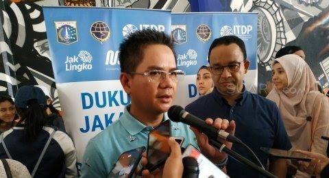 PNS Dishub DKI yang Dagang Sabu di Aceh Ternyata Bolos Kerja Setahun