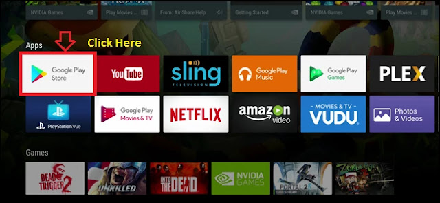 airtel tv for android smart tv