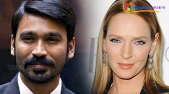 Dhanush hollywood director changed !
