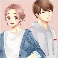 """Manga: """"Otonanajimi"""" el nuevo manga de Aya Nakahara"""
