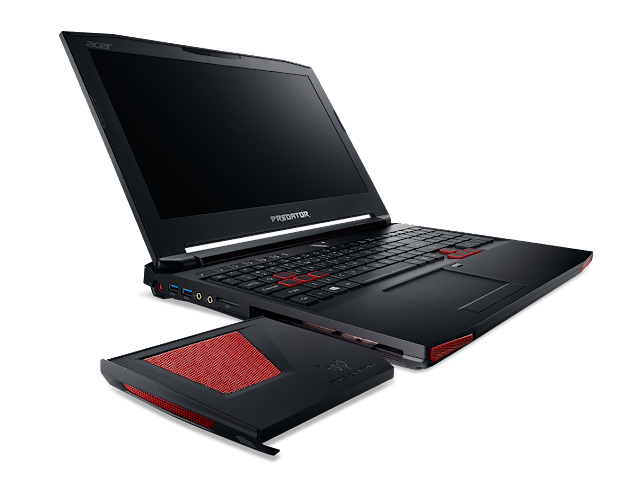 Acer launches Predator gaming series of notebook, desktop, projector and gaming monitor