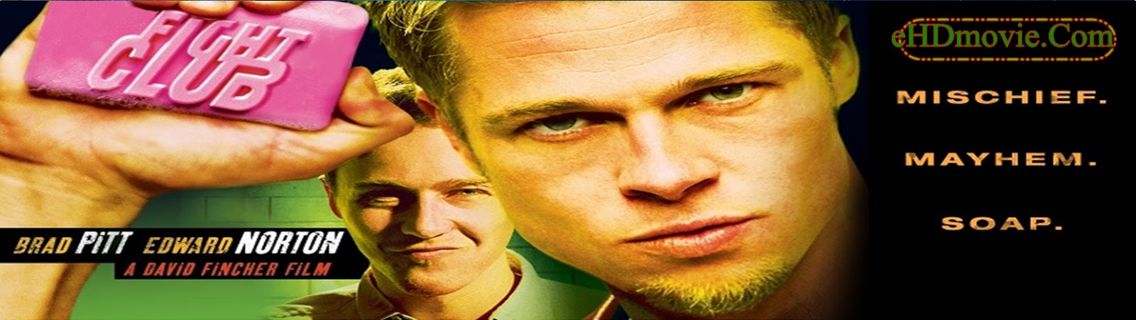 Fight Club 1999 Full Movie Dual Audio [Hindi – English] 720p - 480p ORG BRRip 450MB - 1GB ESubs Free Download
