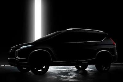 Inilah bedanya Mitsubishi Xpander biasa dan Xpander Cross.