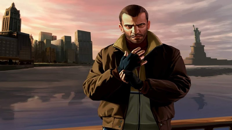 GTA IV FAN MADE APK