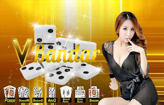 Judi Domino Online VBandar.info Terpercaya