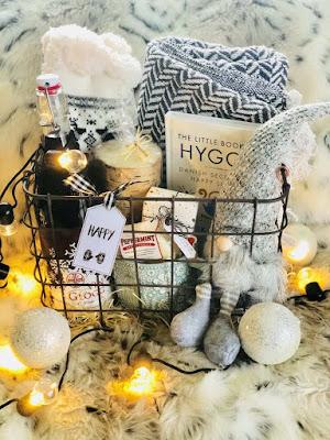box cadeau noel