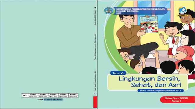 Buku Guru