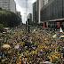 O Brasil é Bolsonaro.