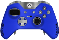 ford gt elite xbox one controller