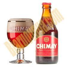 Bia Chimay đỏ nhập khẩu từ Bỉ