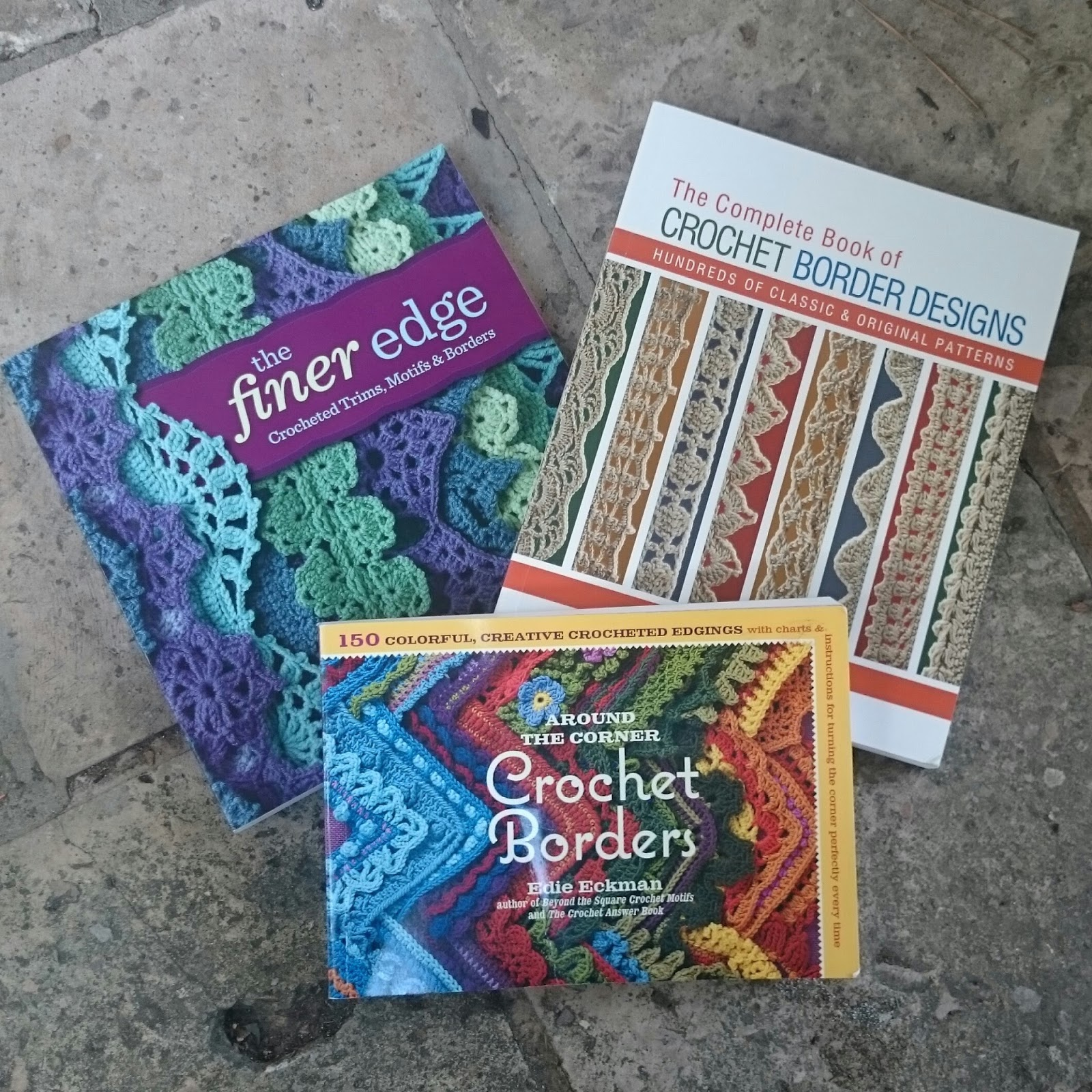 Crafty Escapism 2016 Squarecrochetmotifpatterndiagram I Did A Lot Of Preparation For The Program As Well Watching Edie Eckmans Wonderful Craftsy Class On Borders Reviewed Here This Blog