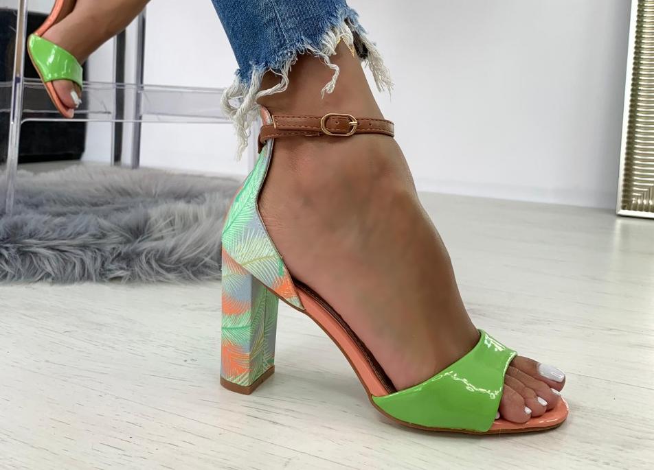 Sandale dama din piele naturala ieftine de zi si ocazii modele 2020 cu si fara toc