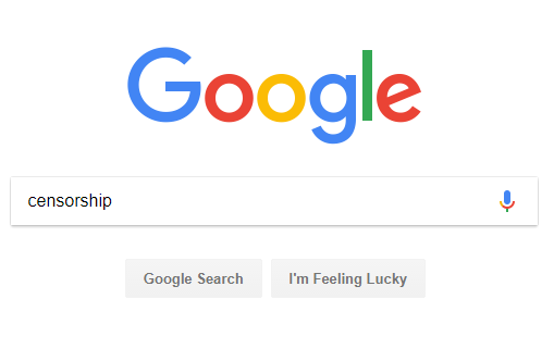 The Google Gulag