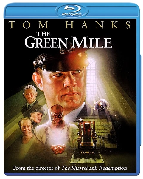 The Green Mile (1999) 720p HEVC BluRay x265 Esubs [Dual Audio] [Hindi ORG – English]