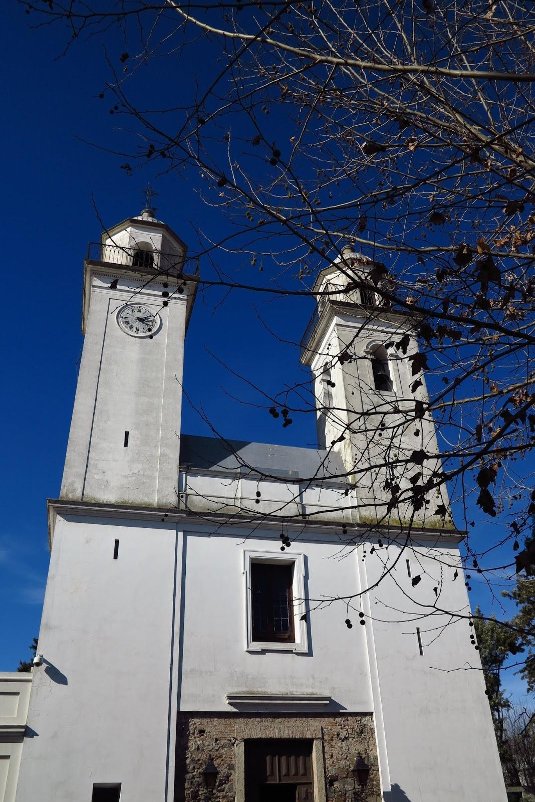 Basílica do Santíssimo Sacramento - Colonia del Sacramento