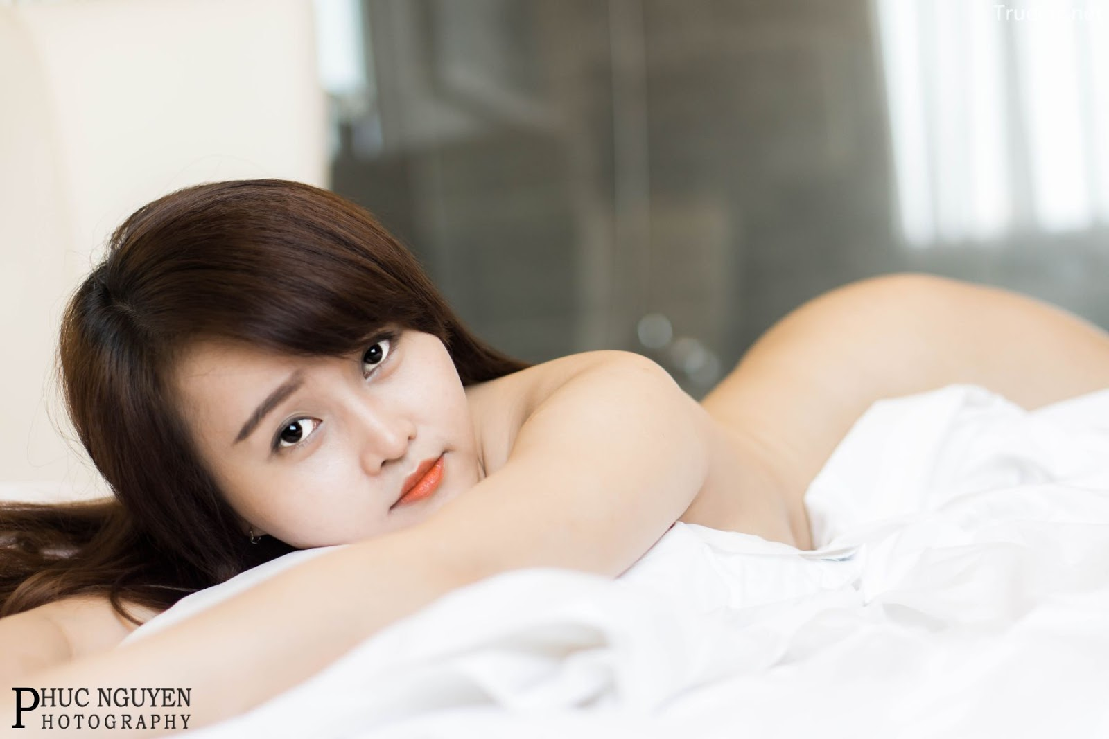 Super hot photos of Vietnamese beauties with lingerie and bikini - Photo by Le Blanc Studio - Part 5 - Picture 1
