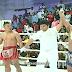 Khmer Boxing, Sen Bunthen Vs. Dy Vanchoung, Thai, 28 October 2016