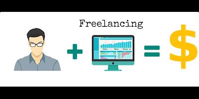 Earn money online, earn money online 2020, earn money online easily, Freelancing,