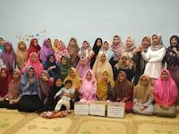 Panti Asuhan Putri  Muhammadiyah  Pakem  Bekali Anak Asuh Agama dan Keterampilan