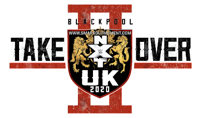 WWE NXT UK TakeOver: Blackpool II 2020 Pay-Per-View Online Results Predictions Spoilers Review