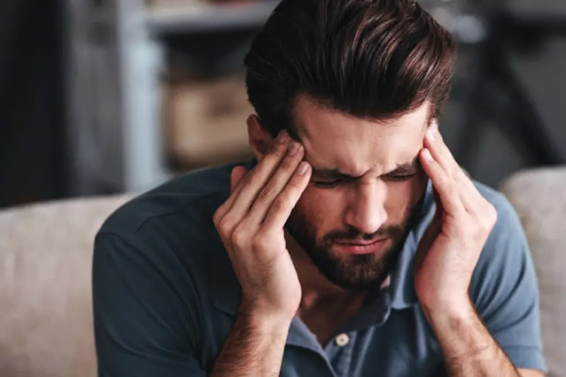 13 types of headache, identify which one you have