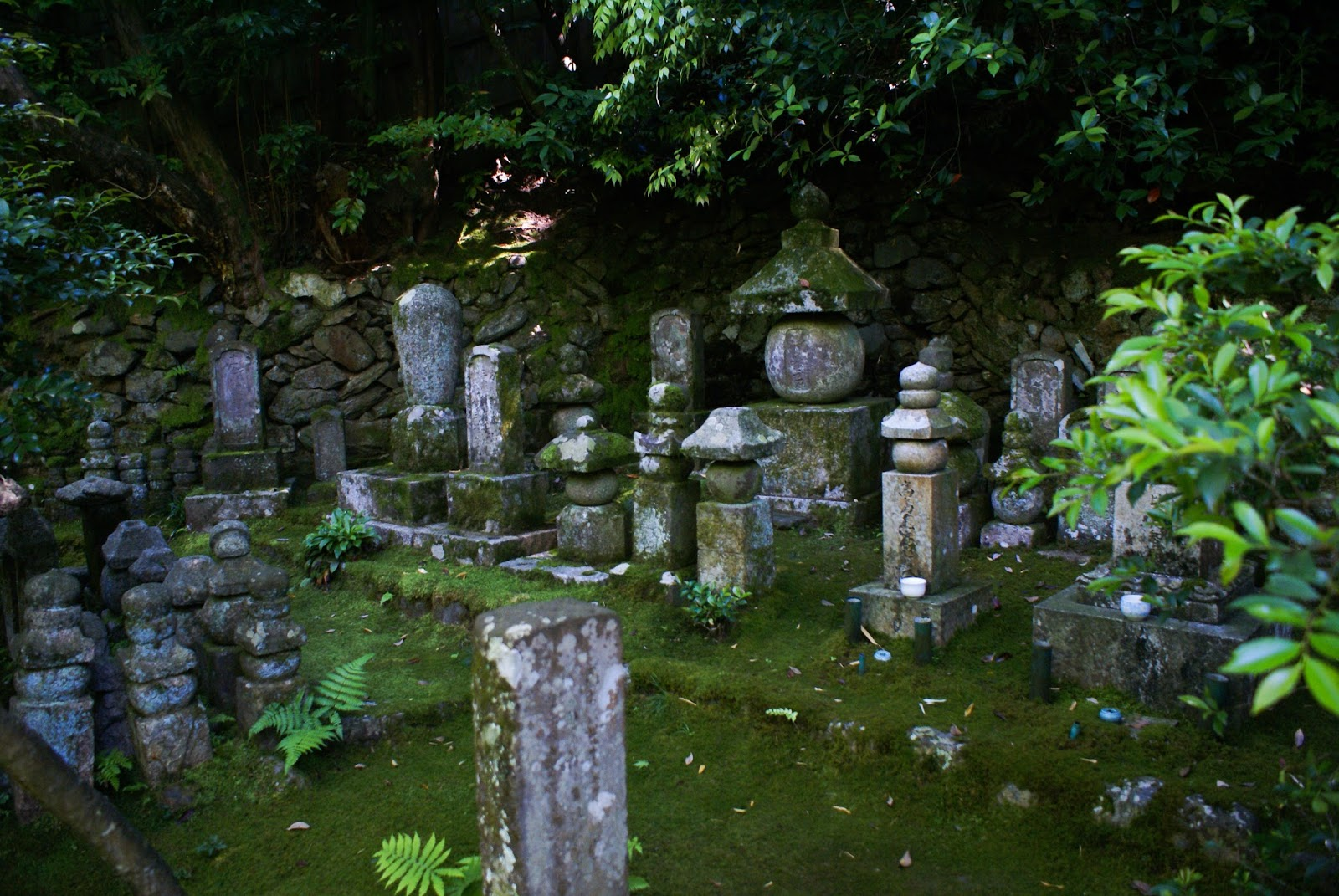 arashiyama kyoto japan gioji