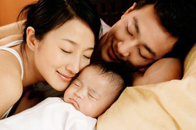 Chồng có yêu bạn hay không, nhìn vào 2 năm đầu sau khi sinh con là biết hết
