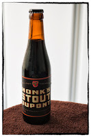 Dupont Monk´s Stout