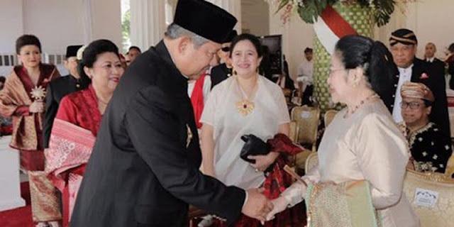 Andi Arief: Ternyata Ada Dendam PDIP Terhadap SBY Sebagai Menantu Jenderal Sarwo Edhie Wibowo