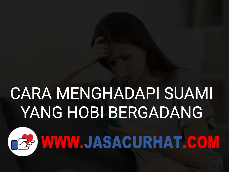 Curhat Tentang Suami Yang Hobi Begadang