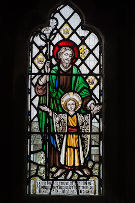 Sant Josep - © Mazur/cbcew.org.uk