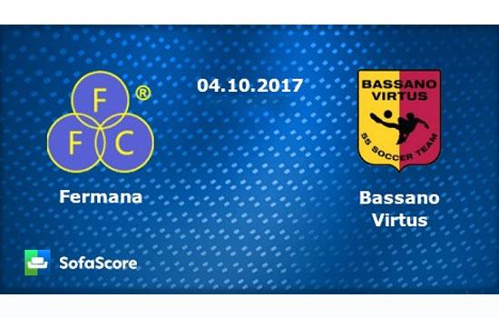 Soi kèo bóng đá Fermana vs Bassano, 20h00 ngày 04-10