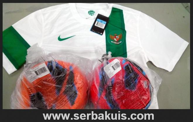 Kontes Foto Bangga Garuda Kita Berhadiah Jersey Ori Timnas Indonesia & Bola NIKE