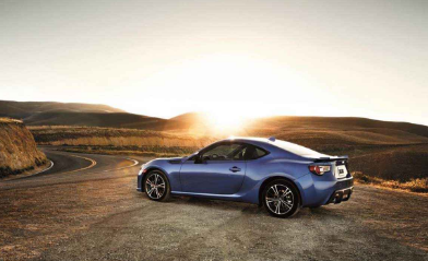 2018 Subaru BRZ Reviews, Redesign, Change, Rumors, Price, Release Date