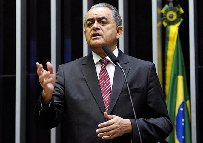 Morreu nesta quarta-feira o deputado federal Luiz Flávio Gomes