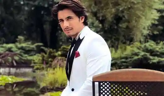 Ali Zafar pays tribute to laborer with 'Hum Mazdoor'