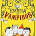 Reseña Express: Escuela de Vampiros | Peter Bently