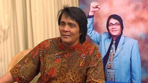 Sebut Jokowi Gagal hingga Jadi Objek Bullyan, Djoko Edhi: Presiden Pinokio Kapan Mundur?