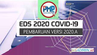 Update PMP EDS Versi 2020 A