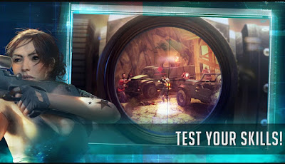 Cover Fire shooting games 1.8.25 Mod Apk Data Terbaru