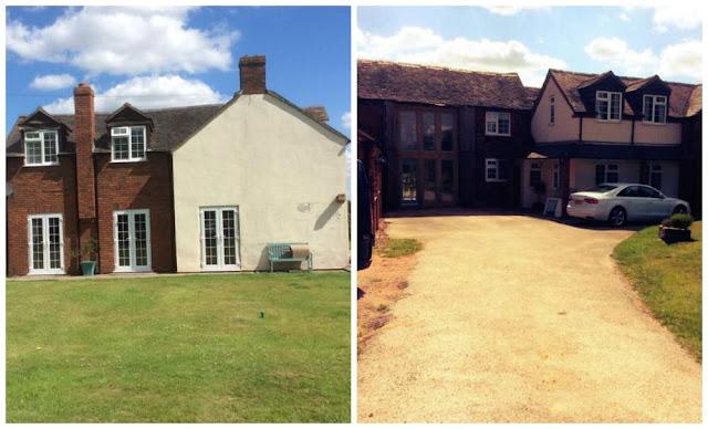 housesit staffordshire