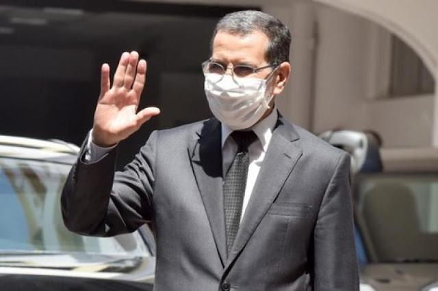 رئيس الحكومة سعد الدين العثماني يترأس يوم الخميس المقبل مجلسا للحكومة.