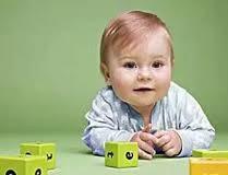 顧問文章 :「玩」出語言學習能力 (零至三歲