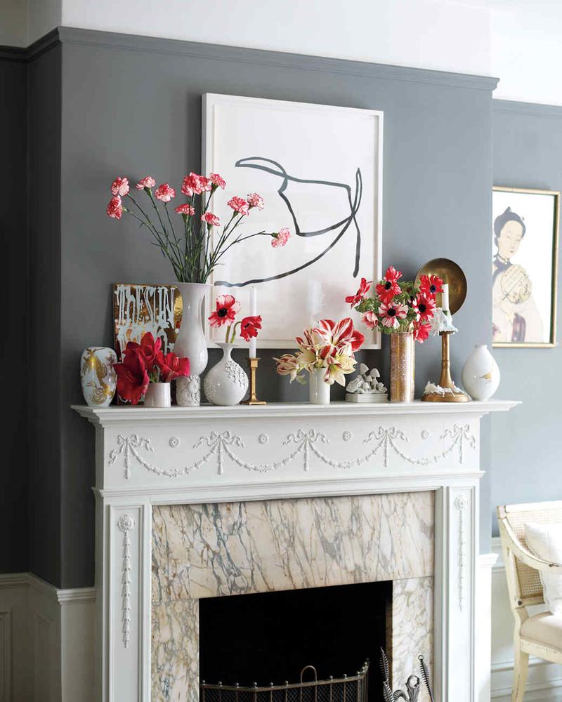 10 Modern Fireplace Ideas