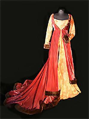 Vestiti Da Sposa Del 600.L Angolo Di Estel Wedding Dress L Abito Da Sposa Nella Storia