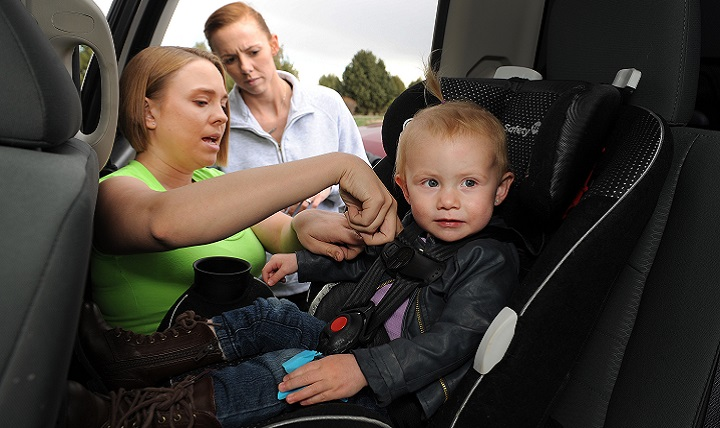 Denver We Realize A Child S Safety Is Of The Utmost Importance When On Road As Pa It Important To Know How Properly Install Car Seat