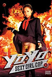Watch Yo-Yo Sexy Girl Cop Online Free 2006 Putlocker