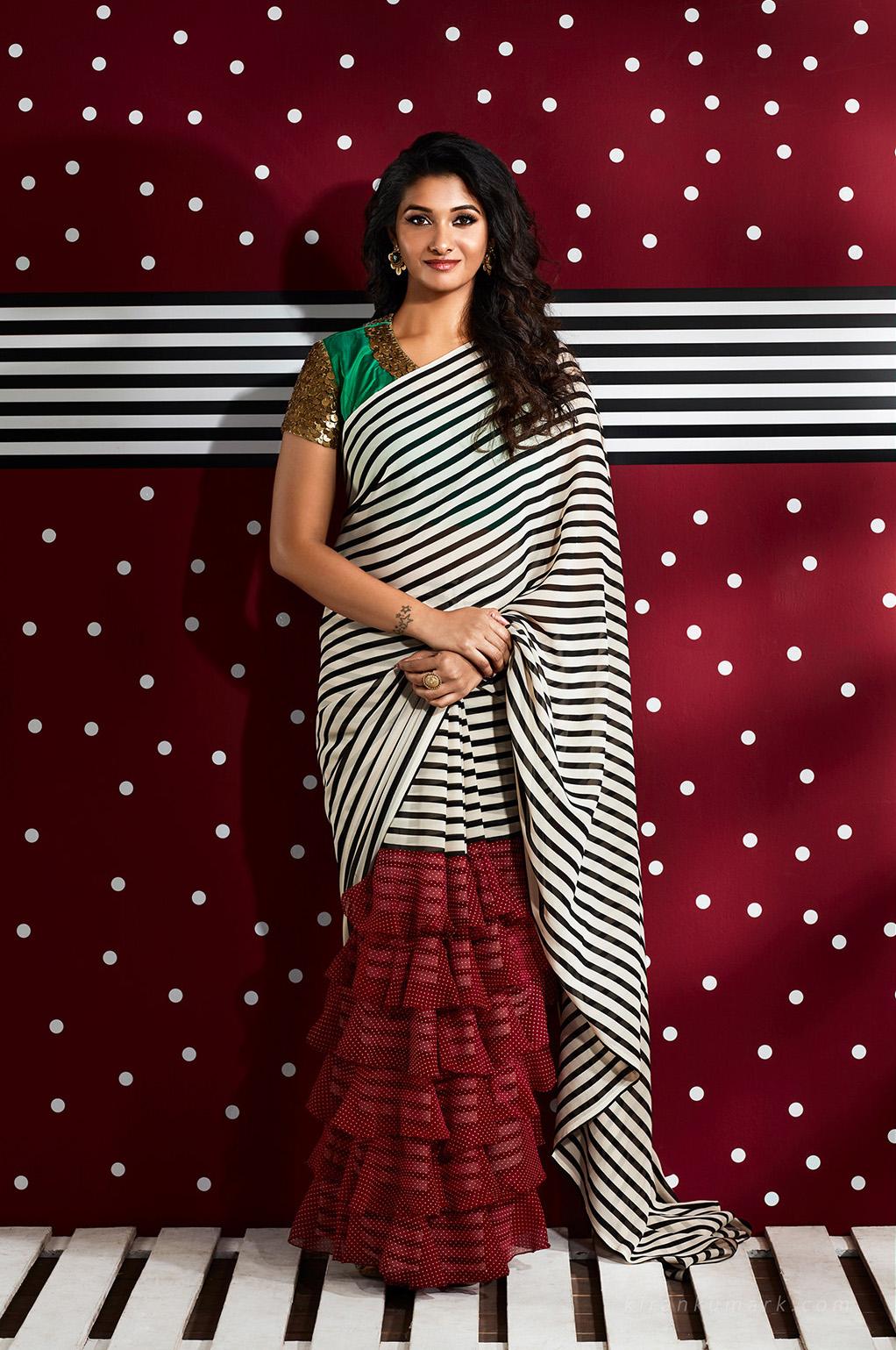 Priya Bhavani Shankar photoshoot stills by Kiran Kumar K