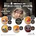 Quesos Sierra de Albarracín vuelve a triunfar en los World Cheese Awards 2017-18