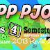 RPP PJOK/Penjas Kelas 4 SD Semester 2 Kurikulum 2013 Revisi 2017